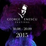 30.08-20.09 Festivalul George Enescu