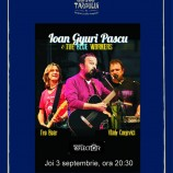 03.09 Ioan Gyuri Pascu & The Blue Workers