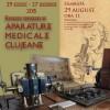 15.09 Expoziţie de aparatură medicală clujeană
