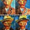 17.09 Expoziție: Let's Gogh
