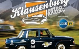 19-20.09 Klausenburg Retro Racing