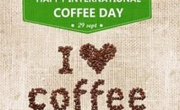 29.09-04.10 Ziua Internațională a Cafelei