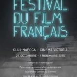 01.11 Festivalul de Film Francez Cluj 2015