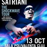 13.10 Concert Joe Satriani