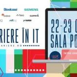 22-23.10 Târgul de Cariere Cluj IT