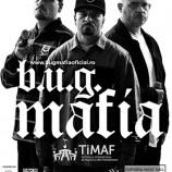 22.10 Concert B.U.G. Mafia