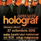 27.10 Concert Holograf