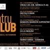 29.10 Teatru de club