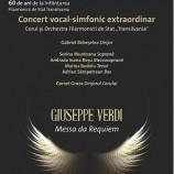 30.10 Concert vocal-simfonic extraordinar