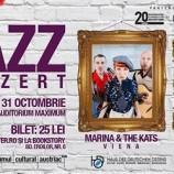 31.10 Jazz Konzert