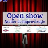 31.10 Open Show