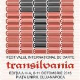 08.10 Ce se intampla azi la Festivalul Internaţional de Carte Transilvania