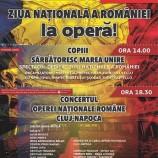 01.12 Concert-eveniment de Ziua Națională