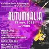 17.11 Autumnalia