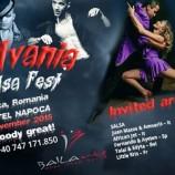 19-22.11 Transilvania Salsa Festival