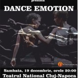 19.11 Dance Emotion