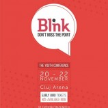 20-22.11 Conferința Blink