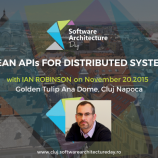 20.11 Software Architecture Day