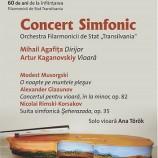 20.11 Concert simfonic