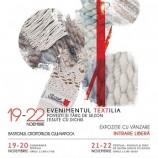 21-22.11 Textilia – Povesti si targ de sezon tesute cu dichis
