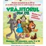 22.11 Vrăjitorul din Oz