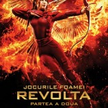 22.11 The Hunger Games: Mockingjay – Part 2