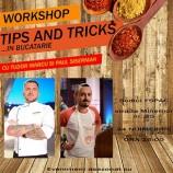 24.11 Tips and Tricks în bucătărie