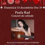 13.12 Concert de colinde