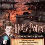 15.12 Expoziţie: Harry Potter si Adevarata Istorie a Farmaciei