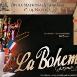 18.12 Operă: La Boheme