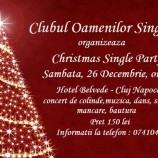 26.12 Christmas Singles Party