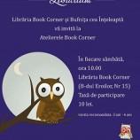 26.12 Atelierele Book Corner