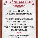 27.12 Targ: Revand Market