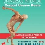 29.12 Expozitie: Our Body: Universul Interior