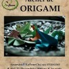 04.12 Atelier de origami
