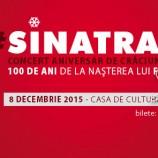 08.12 Concert: SINATRA100