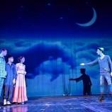 28.01 Spectacol pentru copii: Peter Pan