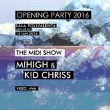 15.01 Party: The Midi Show