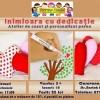 10.02 Atelier pentru copii: Inimioara cu dedicatie