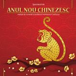 16.02 Spectacol: Anul Nou Chinezesc