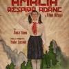 17.02 Piesa de teatru: Amalia respiră adânc