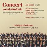 19.02 Concert vocal-simfonic