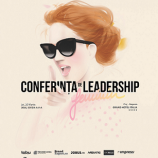 10.03  Conferința de Leadership Feminin: The Woman