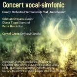 11.03 Concert vocal-simfonic