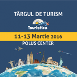 11-13.03 Targul de Turism Touristica