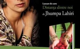 11.03 Lansare de carte: India la feminin