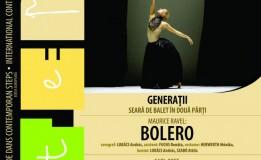 12.03 Spectacol de balet: Generatii