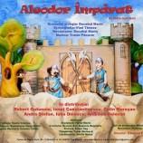 04.03 Teatru de papusi: Aleodor Imparat