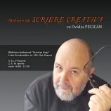 19.03  Workshop: Atelier de Scriere Creativa