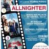 26.04 Seara de filme: Allnighter